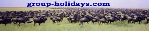 Group-Holidays.com - Destination Management Company - Kenya Specialist